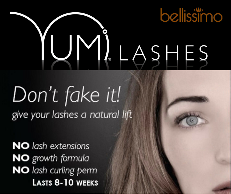 Yumi Lashes Bellissimo Galway