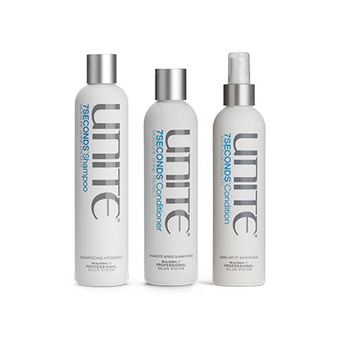 Unite Hair Products Bellissimo Limerick